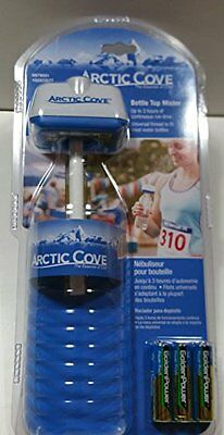 Bottle Top Mister by Artic Cove