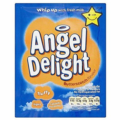 Angel Delight Butterscotch (66g)