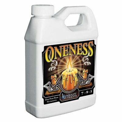 Humboldt Nutrients HNO405 5-9-4 Oneness Germination Nutrients, 32-Ounce
