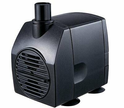 Jebao PP388 Submersible Fountain Pump 185gph