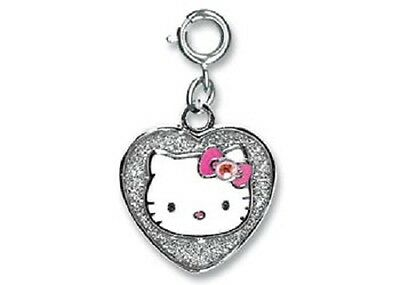Charm It! Children's Jewellery Charm - Hello Kitty Silver Screen
