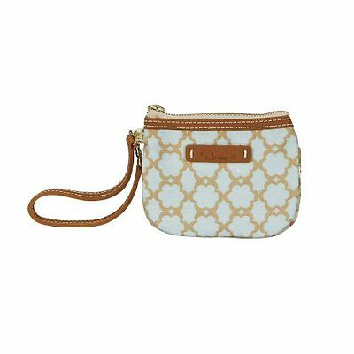 C.R. Gibson Dena Accessories Small ID Purse, Kumari