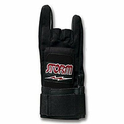 Storm Xtra-Grip Plus Glove, Black, Small, Right