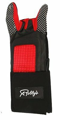 Robby's Competitor Right Glove, Large