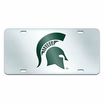FANMATS NCAA Michigan State University Spartans Plastic Lice