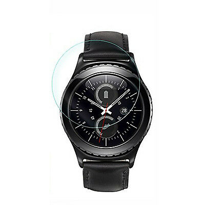 Premium 9H Tempered Glass Screen Protector Film For Samsung Gear S2 Classic Hot