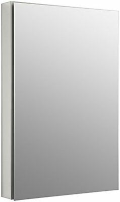 Kohler K-2936-PG-SAA Catalan Mirrored Cabinet with 107° Hing