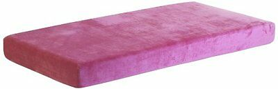 Campus 7-Inch Memory Foam Mattress with Rolling Duffle Bag,