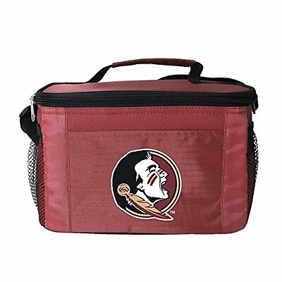 NCAA Florida State Seminoles Insulated Lunch Cooler Bag with