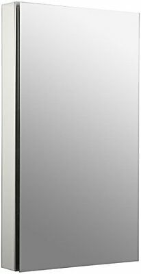 Kohler K-2918-PG-SAA Catalan Mirrored Cabinet with 107° Hing