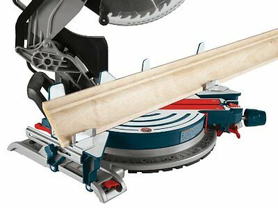 Bosch MS1233 Crown Stop Kit for Bosch Miter Saws,  Includes