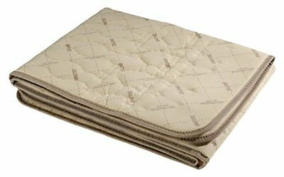 IMETEC Scaldaletto Matrimoniale Poly 2 Temperature 150X140 Beige