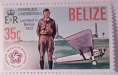 Belize  Mint/nh Stamp ...worldwide Stamps