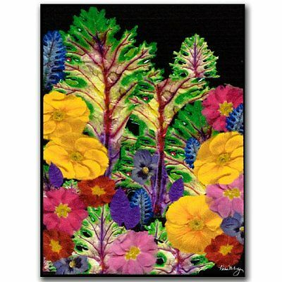 Trademark Fine Art Story Book Forest by Kathie McCurdy Canvas Wall Art, 24x