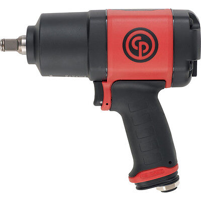 """Chicago Pneumatic Cp7748 1/2"""" Impact Wrench Composite"""