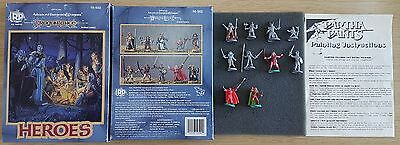 AD&D DragonLance HEROES miniatures 10-502 Official