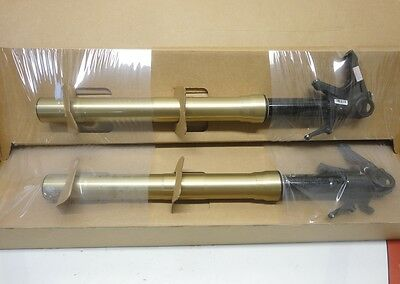 Ducati Marzocchi Front Fork Legs Panigale 1199 1299 Suspension Tubes Forks