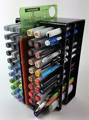Marker Stand for 50 Markers