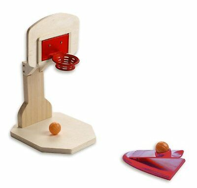 Red Tool Box Mini Basketball