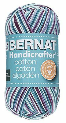 Spinrite Handicrafter Cotton Yarn, 340gm, Ombres and Prints, Crown Jewels