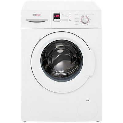 Bosch WAK28161GB Serie 4 A+++ 7Kg 1400 Spin Washing Machine White New from AO