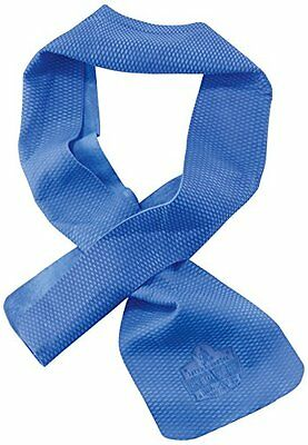 Chill-Its 6603 Evaporative Cooling Band, Blue