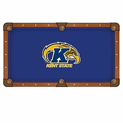 NCAA Kent State Golden Flashes Billiard Table Cover, 7-Feet