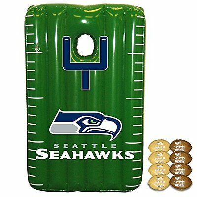 NFL Seattle Seahawks Team Toss Game