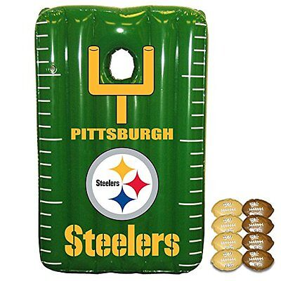 NFL Pittsburgh Steelers Team Toss Game
