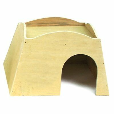 Ware Plywood Best Buy Small Pet Bungalow, Extra Large