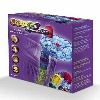 Crittertrail Accessory Expansion Kit 2