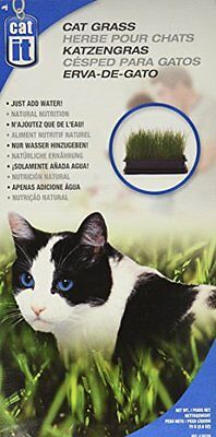 Catit Cat Grass, 2.6-Ounce