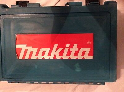 makita diamond core bit drill - only used once 240v