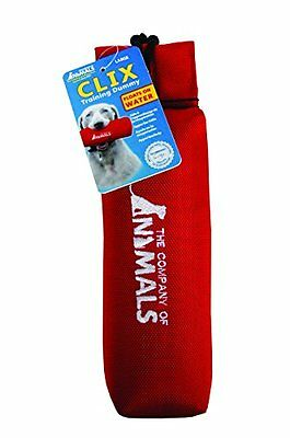 The Company of Animals Clix Canvas Training Dummy, Large, Red