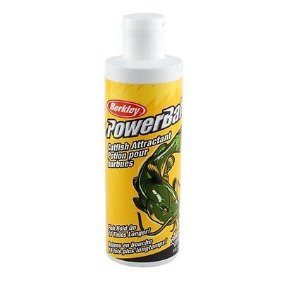 Berkley Powerbait Attractant, 8-Ounce, Catfish Scent