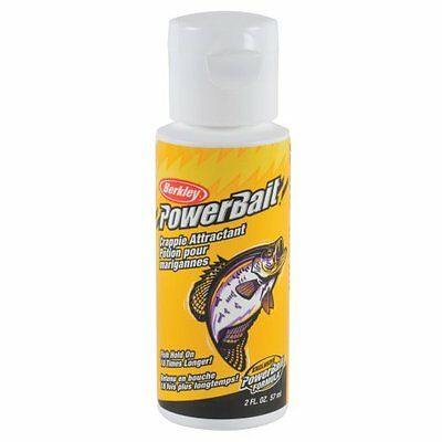PowerBait FW BACP2P PowerBait Fishing Attractant
