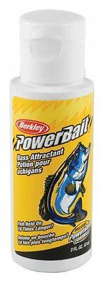 Berkley Powerbait Attractant, 2-Ounce, Bass Scent