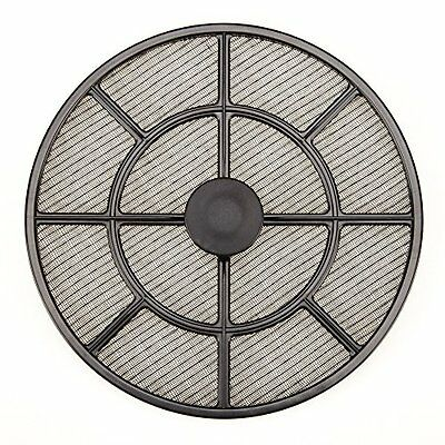 Master Equipment, Replacement Filter for, Blue Force Cage Dryer
