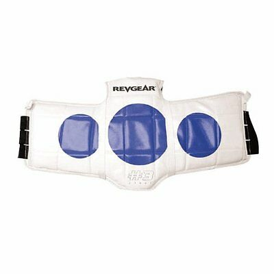 Revgear Deluxe Reversible Chest Guard (1-Small)