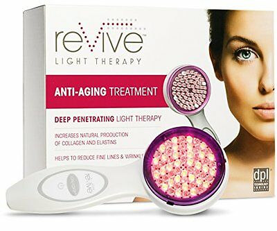 ReVive Light Therapy Anti-Aging System