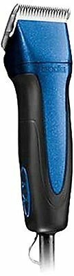 Andis Excel 5-Speed Clipper, Blue