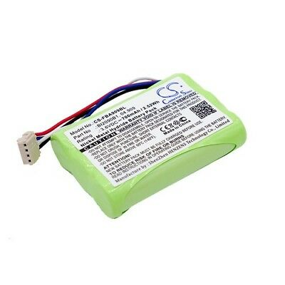 Replacement Battery For HBC 4.909