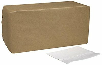 Tork D780 Universal Masterfold Single-Ply Dispenser Napkin, White