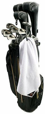ProActive Sports Looper Tour Towel (White)