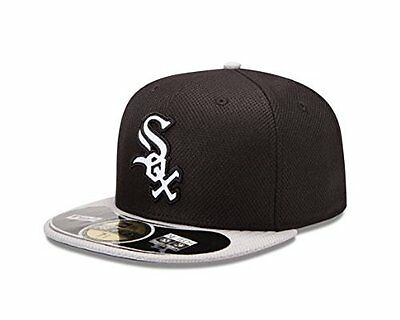 MLB Chicago White Sox Diamond Era 59Fifty Baseball Cap