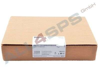 Simatic S7-400H, Cpu 414-5H, Zentralbaugruppe, 6Es7414-5Hm06-0Ab0 Ovp