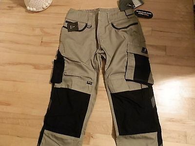 "Mascot Lemberg  lightweight work wear trousers 32.5waist 32"" leg"