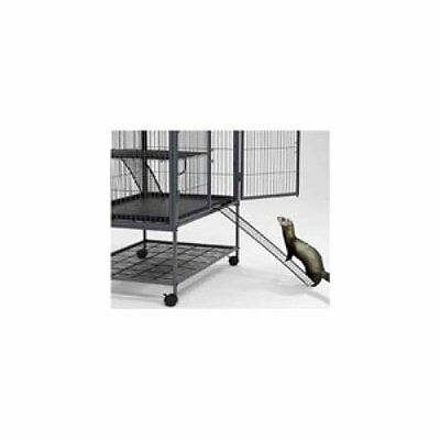 Midwest Homes Exterior Exit Ramp for Pets Ferret Nation Cage