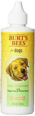 Burts Bee Ear Cleaning, 4-Ounce