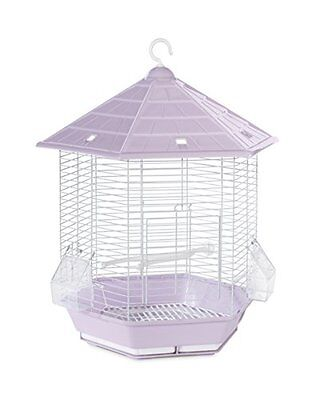Prevue Pet Products Prevue Pet Products Copacabana Bird Cage Lilac SP31998L